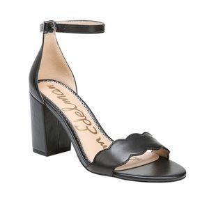 Sam Edelman Odelia Shoes New, size 10